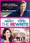 The Rewrite - Rental (Blu-ray)