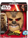 Star Wars: The Force Awakens - Chewbacca Electronic Mask Cover