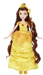 Disney Princess Basic Hair Play - Assorted