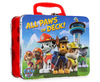 Paw Patrol Puzzle In Lunch Tin - 24 pieces