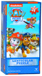 Paw Patrol Lenticular Tower Puzzle - 24 Pieces