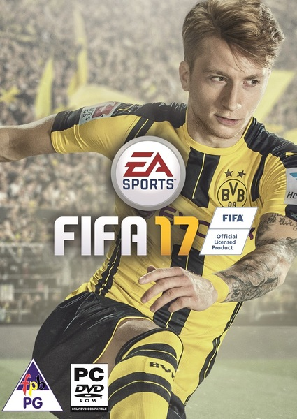 fifa 17 pc video games online raru. Black Bedroom Furniture Sets. Home Design Ideas