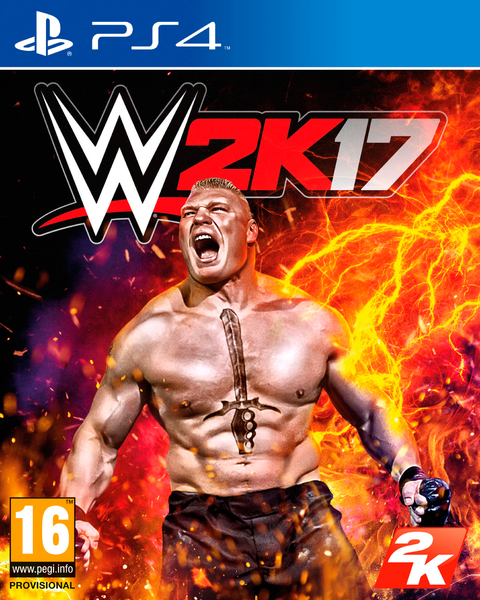 best wwe game for ps4