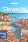Lonely Planet Slovenia - Lonely Planet (Paperback)
