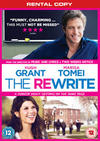 The Rewrite - Rental (DVD)