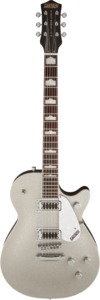 Gretsch G5439 Electromatic Pro Jet Electric Guitar (Silver Sparkle)