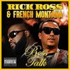 Rick Ross / French Montana - Boss Talk (CD)