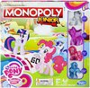 Monopoly Junior - My Little Pony (Board Game)