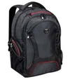 Port Designs Courchevel Backpack 17.3 inch - Black