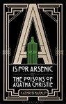 A Is For Arsenic - Kathryn Harkup (Paperback)