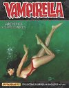 Vampirella Archives Volume 14 (Hardcover)