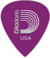 Planet Waves 6DPR6 Duralin Precision 1.2mm Heavy Pick (Purple)