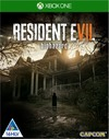 Resident Evil Biohazard (Xbox One) Cover