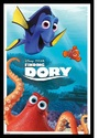 Finding Dory - Characters (Framed Poster) Cover