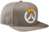 Overwatch - Frenetic Snap Back Hat Grey (One Size) - Cover