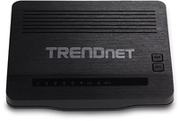 Trendent N150 Wireless N ADSL 2+ Modem Router - Cover