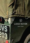 Land Rover - James Taylor (Paperback)
