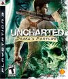 Uncharted: Drake's Fortune (US Import PS3)