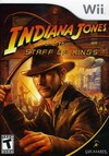 Indiana Jones & the Staff of Kings (US Import Wii)