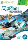 My Sims Sky Heroes (US Import Xbox 360)
