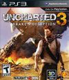 Uncharted 3: Drake's Deception (US Import PS3)