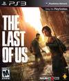 The Last of Us (US Import PS3)
