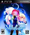 XBlaze Lost: Memories (US Import PS3)