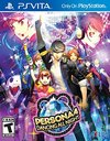 Persona 4: Dancing All Night (US Import PS Vita)