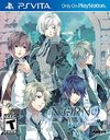 Norn9: Var Commons (US Import PS Vita)