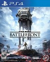 Star Wars Battlefront (US Import PS4)