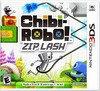 Chibi-Robo: Zip Lash (US Import 3DS)