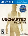 Uncharted: The Nathan Drake Collection (US Import PS4)