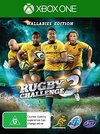 Rugby Challenge 3 - Wallabies Edition (US Import Xbox One)