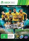 Rugby Challenge 3 - Wallabies Edition (US Import Xbox 360)