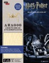 Harry Potter Aragog Deluxe Book and Model Set - Insight Editions (Hardcover)