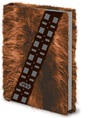 Chewbacca Fur A5 Notebook Cover