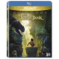 The Jungle Book (3D Blu-ray)