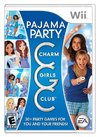 Charm Girls Club: Pajama Party (US Import Wii)
