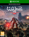 Halo Wars 2 (Xbox One) Cover