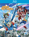 Gundam Build Fighters: Complete Collection (Region A Blu-ray)