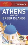 Frommer's Athens and the Greek Islands - Stephen Brewer (Paperback)