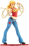 Dc Comics Bishoujo Wonder Girl (Figures)