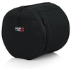 Gator GP-1616 Protechtor Percussions 10mm 16 Inch Padded Tom Bag (16x16 Inch)