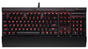 Corsair - K70 Lux Cherry MX BRown - Vengeance Performance FPS Mechanical Aluminum Gaming Keyboard