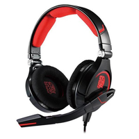 Tt eSports CRONOS Gaming Headset (by Thermaltake) - Cover