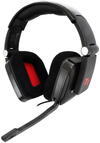 Tt eSports SHOCK Gaming Headset - Black (by Thermaltake)