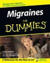Migraines For Dummies - Diane Stafford (Paperback)