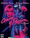 Crimes of Passion (Region A Blu-ray)