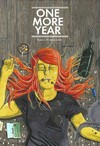One More Year - Simon Hanselmann (Hardcover)
