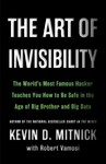 The Art of Invisibility - Kevin Mitnick (Hardcover)